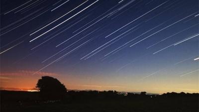 陪TA去看流星雨……双子座流星雨14日迎来极大
