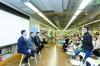 大学生对话碧桂园设计师 听大咖分享建筑理念