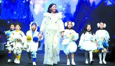 链接全球设计大脑 提质禅城童装产业