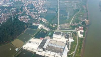 再获央媒关注!新华社视频报道美高梅在线娱乐村级工业园改造