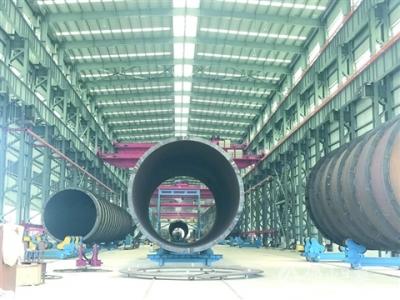 阳江:打造两大千亿产业集群