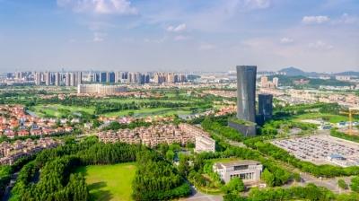 2018中国大陆最佳商业城市发布,佛山上榜列34位,地级市第9名