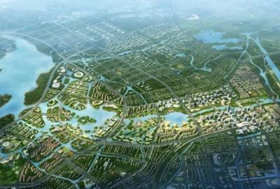 品质人居难寻 三水新城打造千亿城市宜居生活