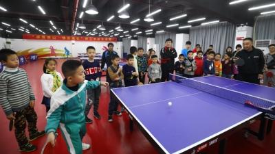 市民运动,政府买单!禅城发布最新体育场馆免费开放时段