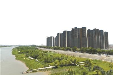 佛山市獲評全國第二批裝配式建筑范例城市