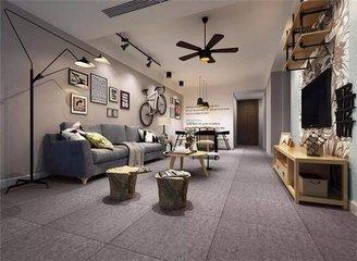 金意陶将发力发泡陶瓷和整装家居