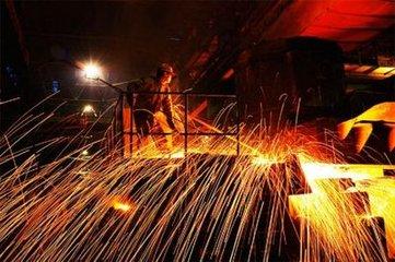 我国提前完成化解钢铁过剩产能任务
