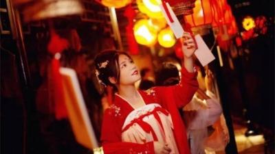 醒狮、粤剧、鱼灯…新春相约美高梅在线娱乐和园,迎接浓浓年味!