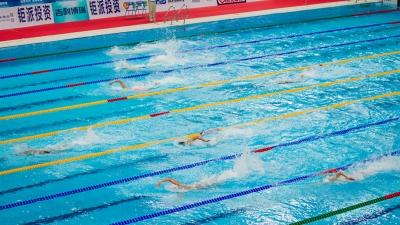 世纪莲游泳馆28日起暂停开放19天 2月16日正常营业