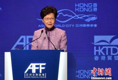 香港将发首只绿色债券撬动千亿港元资金池