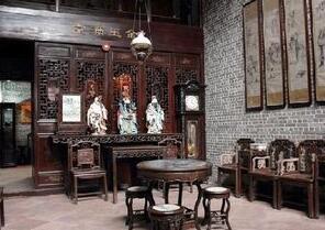 南海红木协会:将建广式家具博物馆