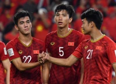 越南队点球大战击败约旦 成2019亚洲杯首支八强球队