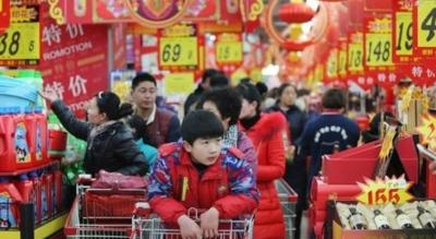 佛山市工商局發布2019春節消費提示 年貨嚴選保健食品!