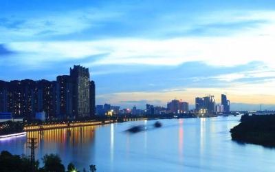 逾50家机构入驻顺德桂畔海产融生态小镇