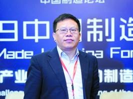 邓志东建言美高梅娱乐官网制造:深耕场景和数据 力促人工智能遍地开花