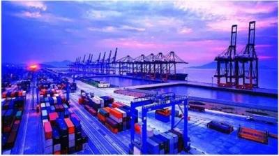 喜讯!1月佛山市外贸出口增长8%