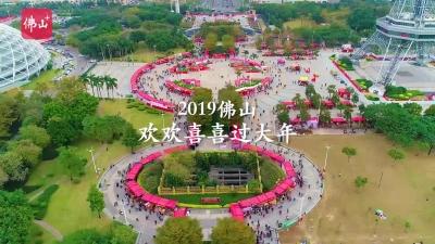 2019美高梅娱乐官网欢欢喜喜过大年