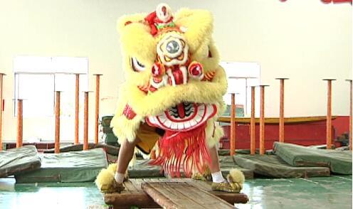 粤港澳大湾区狮王争霸赛20日举行