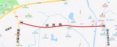 元宵节塘肚村行神,高明这些路段将实施交通管制