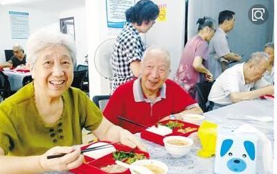 广州全面放开养老服务市场  取消设立许可实施备案管理
