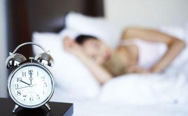 早睡强迫症,你中招了吗?