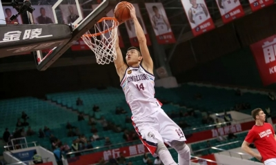 中国篮球发展联赛最新注册送体验金平台站将开打 龙狮男篮坐镇主场迎强敌