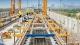 美高梅娱乐官网地铁二号线一期工程争取年底首列车上线调试!