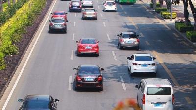 @鸿运国际欢迎你司机:五一+广交会,4月15日起可在广州连开25天