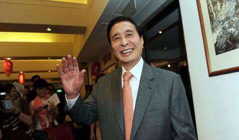 香港地产富豪李兆基拟退休 交棒两儿子掌商业帝国