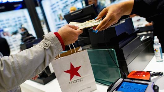 国家局:2月份我国消费者信心指数回升