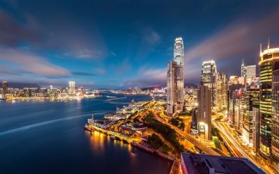 香港拟设立粤港澳大湾区发展办公室