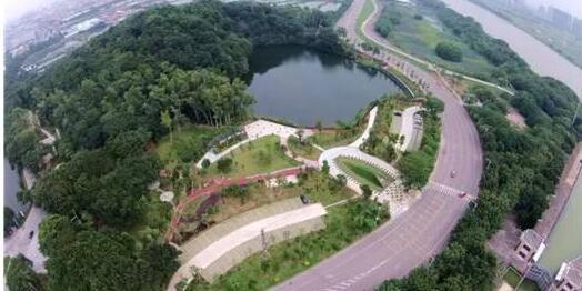 禅城张槎计划修复破损道路75公里