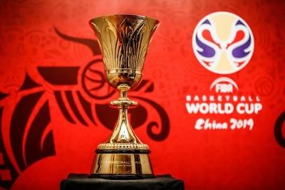 2019篮球世界杯晋级赛 中国队,佛山见?