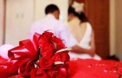 """全国结婚率""""五连降"""":为啥这届年轻人不爱结婚?"""