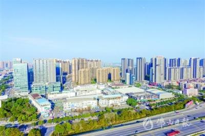 城市发展提速!乐平、大塘、白坭将新增多所学校、医院