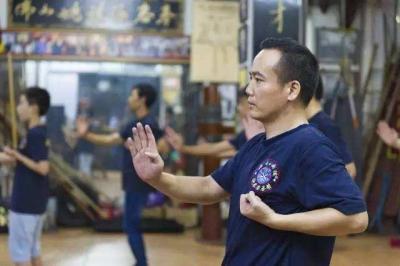 咏春拳将申报国家级非遗、佛山市美术馆启动建设…文旅体好多新动作!