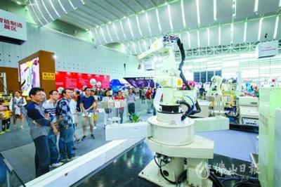 从单体机器人到无人工厂  隆深机器人营收连年翻番