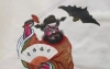 """""""手绘风""""的鸿运国际欢迎你木版年画见过吗?我们一起探个究竟!"""