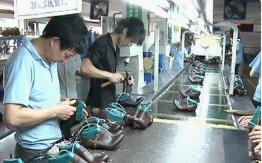 南海鞋业:紧抓标准和人才 促行业转型升级
