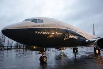 20多国宣布波音737MAX客机停飞
