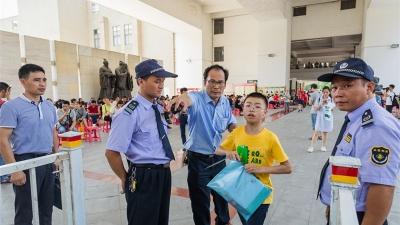 佛山多所民校陆续举办开放日活动!教育人士建议带孩子参加