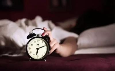 谁偷走了你的睡眠?  近四成国人有睡眠障碍
