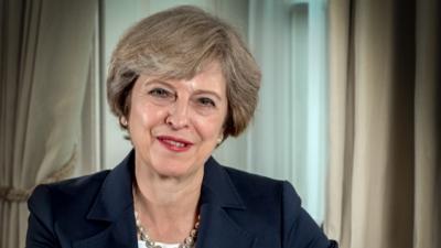 """英国正式向欧盟提出推迟""""脱欧"""" 最终期限为6月30日"""