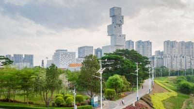 未来三年佛山禅南顺中心区将新增至少10个购物中心