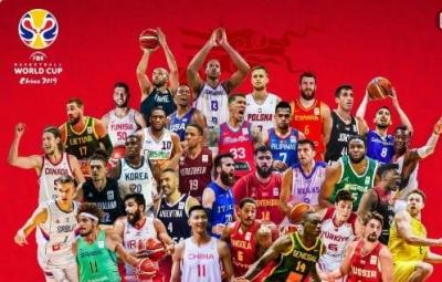 篮球世界杯城市套票开售  佛山赛区最贵套票近万元