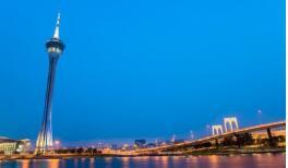 澳门特区政府将设立投资发展基金  重点投入大湾区合作项目