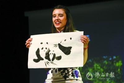 漢語熱席卷全球!全世界都在學中國話