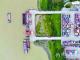 壮美西江:三水最宽阔江河孕育生机
