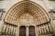 法国总统马克龙:五年内重建巴黎圣母院