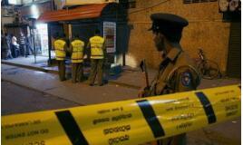 就斯里兰卡发生系列爆炸事件  习近平向斯里兰卡总统致慰问电